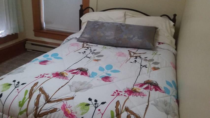 chambre (124) dans maison de 5 cac - Stanstead