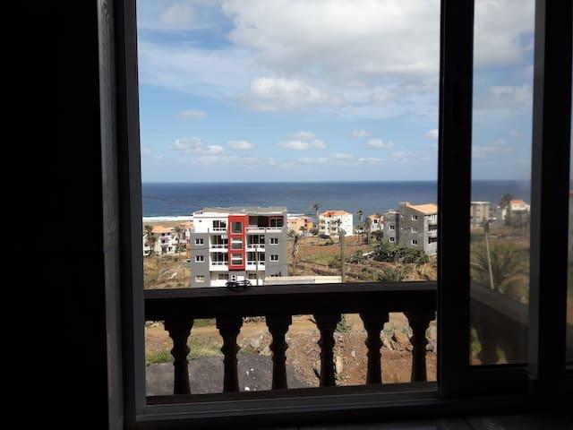Morabeza - Ponta do Sol