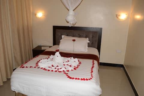 Lakemark Hotel Twinbed