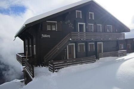Chalet Südlenz