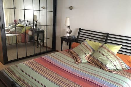 Appartement à Ornex - Ornex - Apartment