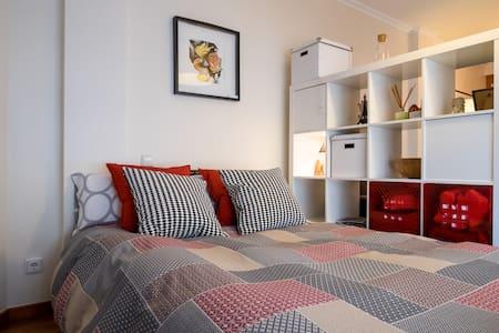 Nuevo y Acogedor Apartamento en Vigo - Vigo