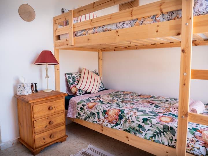 ☼ Bright & eco-friendly - Akiteness House