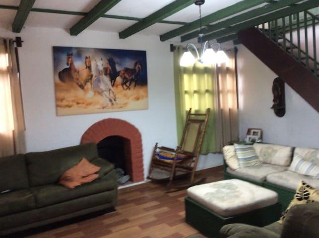 Casa de campo en La Palma