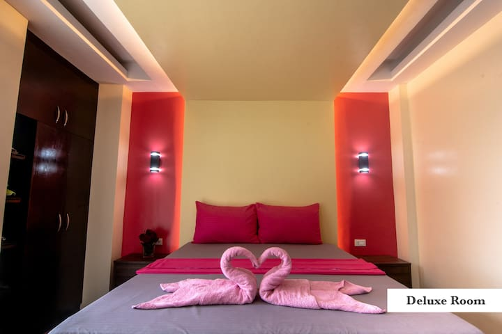 Deluxe Room Good for 2 persons