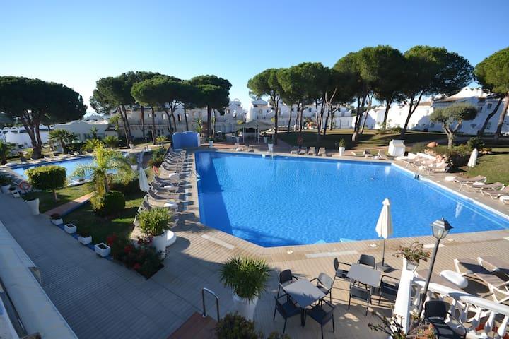 Semie detached house in Vime Resort - Marbella - House