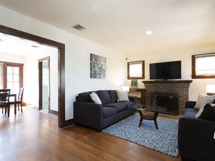 LAD48 - Single Family West Hollywood Home!