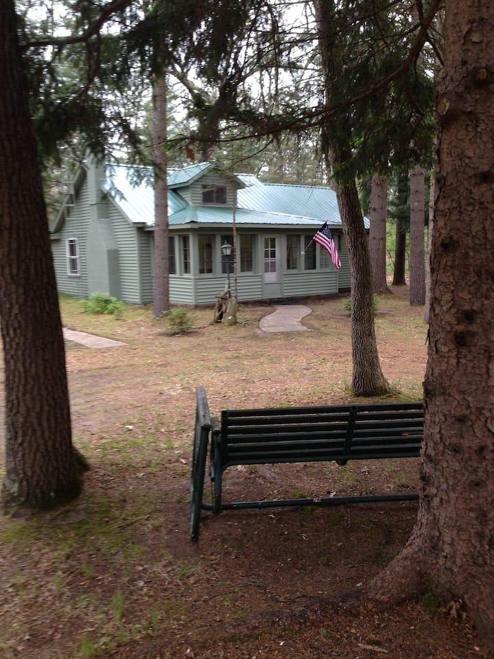 Pines Hideaway /3 bedrooms by Tippy Dam