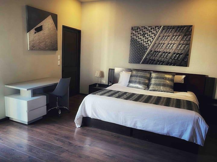 HOTELES ANTIGUA  - SANTA LUCIA HACIENDA 4