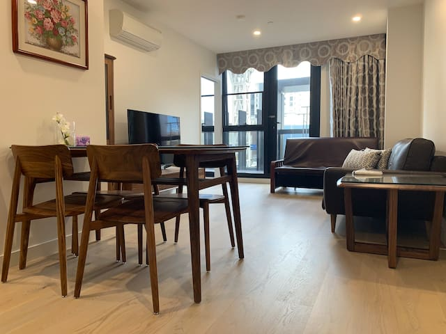 #601 Apartment close to Melbourne Central