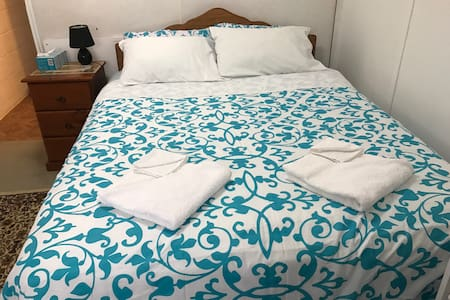Cosy Private Room - Close to Airport - Ώκλαντ - Σπίτι