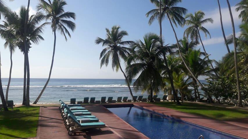 Loft frente a la playa - Juan Dolio, DO