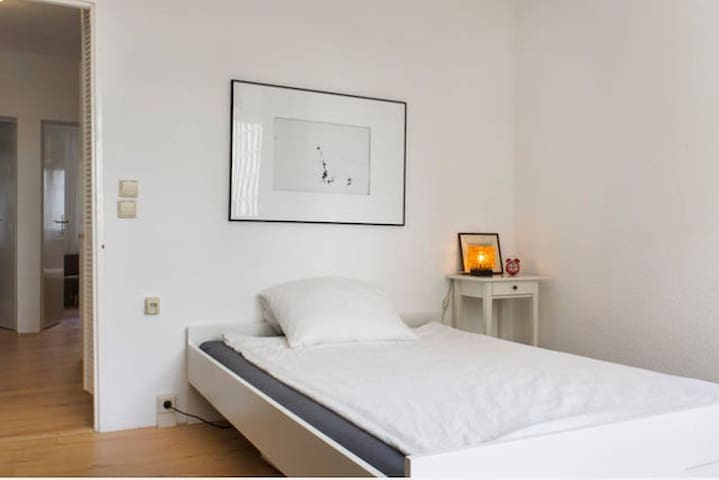 Berlin City Center Apartment - Berlín - Apartamento