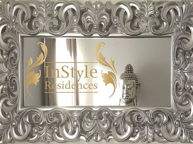Instyle Residences, (Himberg), Deluxe Appartement 42/16, 43qm, 1 Schlafzimmer, max. 4 Personen