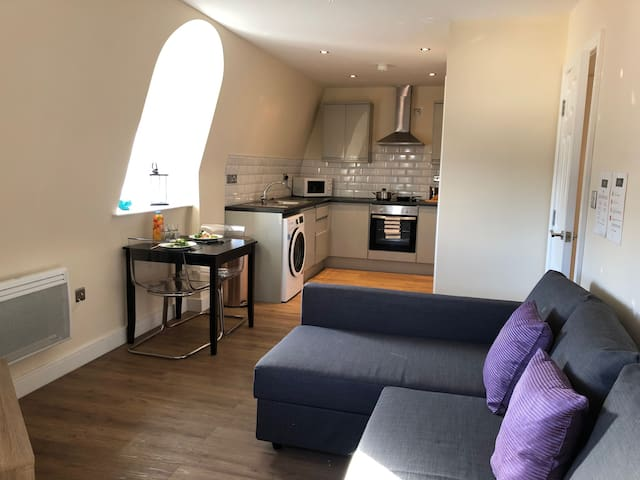 Comfort Stay Apartments Derby