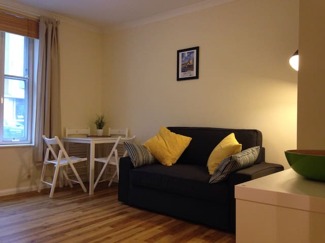 Comfortable central apartment - Bristol - Apartment