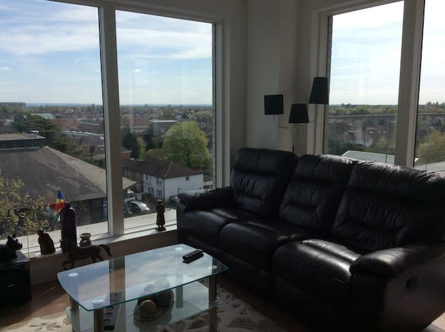 Nice single Room in Wonderfull Appartment - Greater London - Flat