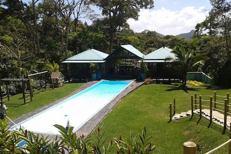 Hacienda Montanoso! - Sorá - Bed & Breakfast