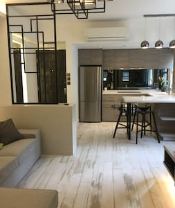 SERVICED 2BR!+ ROOF  GARDEN - Hong Kong - Apartment