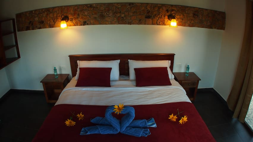 Mindo Coffee Lodge & Spa - Pichincha - Bed & Breakfast