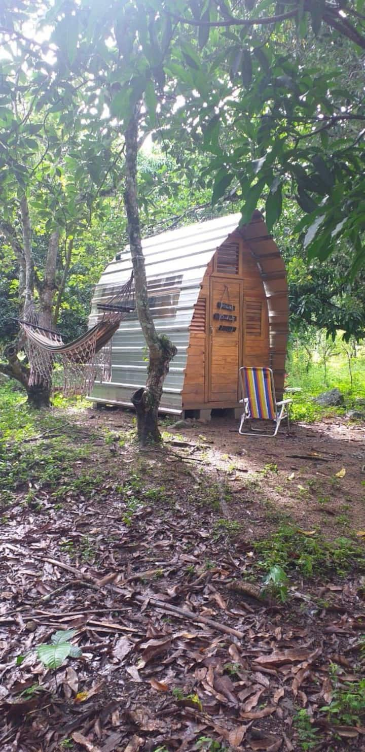 Tiny house Cayena