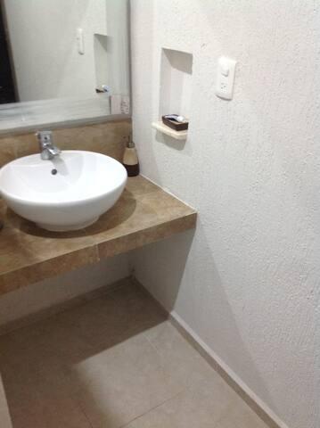 Comfortable house in Merida, Yucatán!! - Merida - Haus