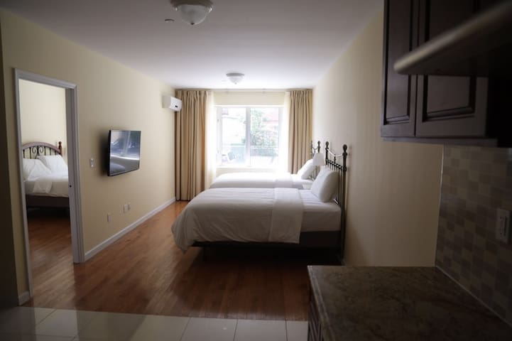 Higher Suites - Queens - Apartment