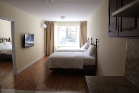 Higher Suites - Queens - Apartment