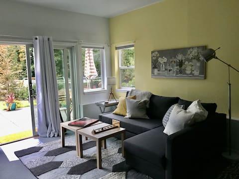 The Solnae Place-studio apartment