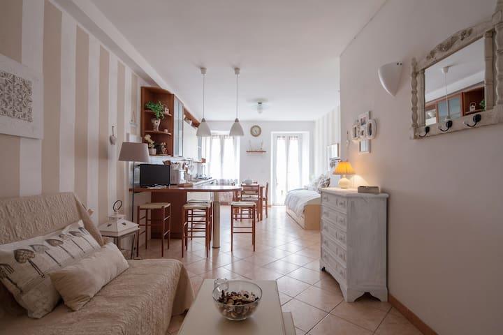 Graziosa Appartamenti (N3) Riomaggiore -5Terre