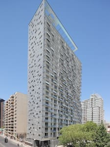 Apartment 2 beds Santiago D-1015-2