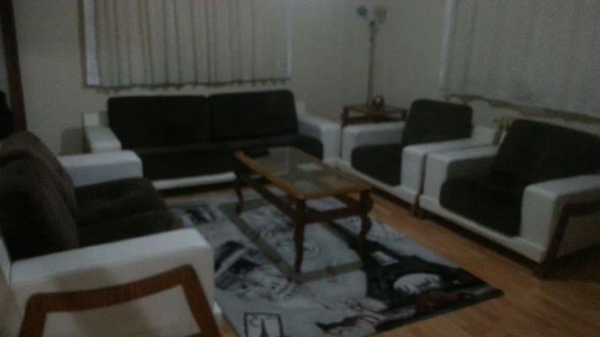 ev#home - Odunpazarı - Huoneisto