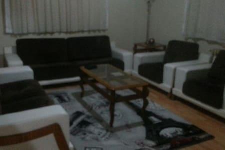ev#home - Odunpazarı - Apartment