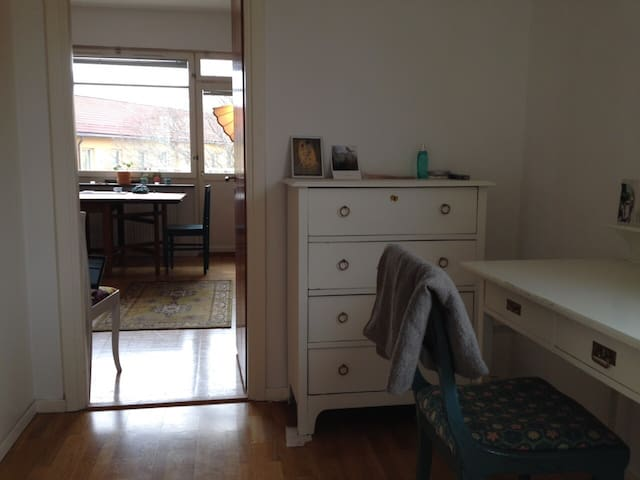 Cozy and convenient apartment! - Stockholm - Wohnung