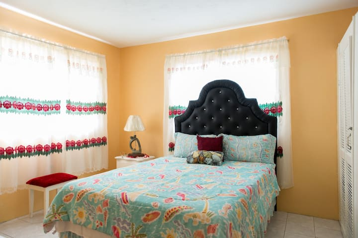Mable Rooms - Private Apartment