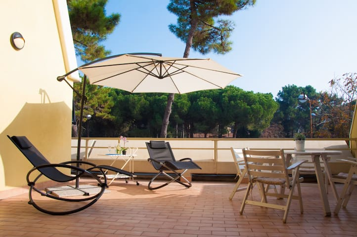 Great flat in Marina Romea (Ra) - Marina Romea