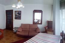 At Ribeira, luminous y economic flat -2Dta (right)