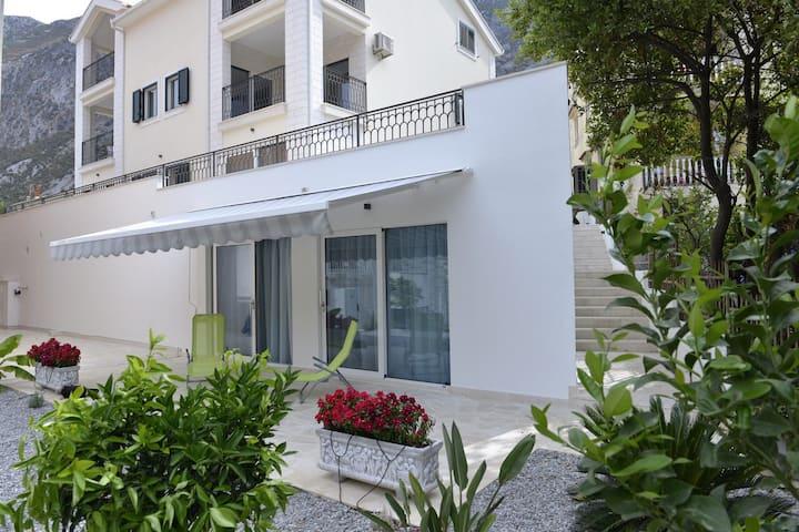 Melodia del Mare. Apartman Venezia  First sea line