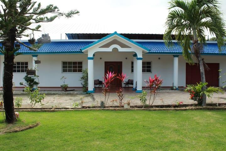 Villa Maria - Cabrera