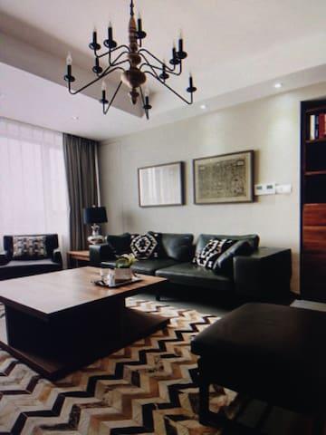 Cozy cozy apartment - 罗奇福德 - Casa