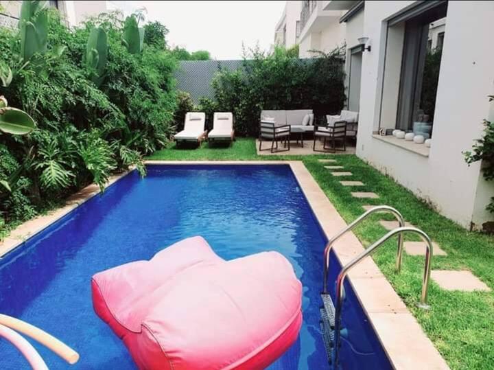 Villa de luxe a Bejjaia