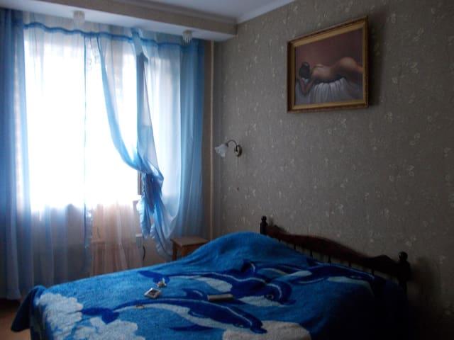 это спальня