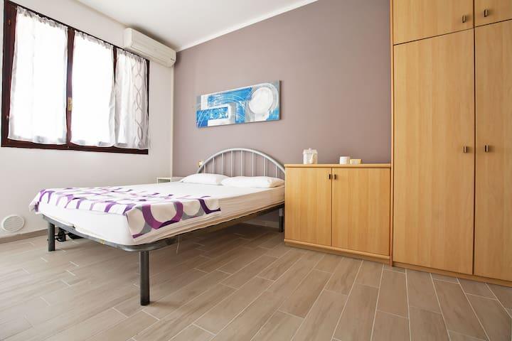 Cozy studio low cost  Fieramosca