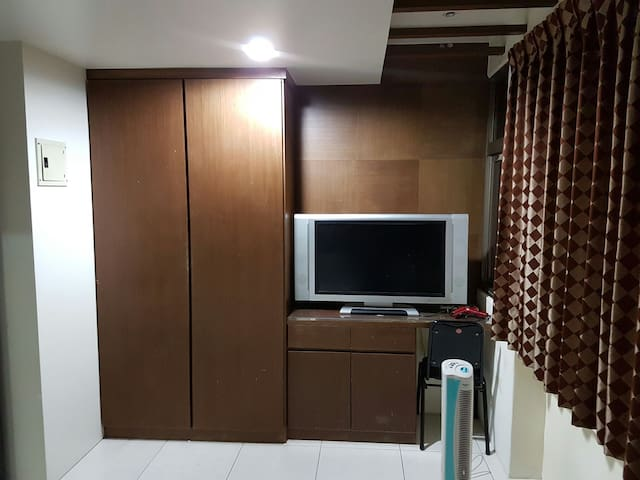 羅東套房(near Luodong nightmarket, Yilan) - TW - Apartment