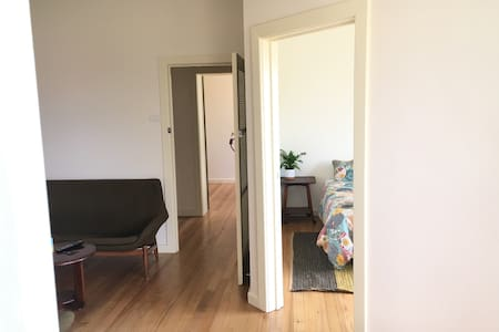 Location location location! Convenient apartment - Ballarat Central - Wohnung