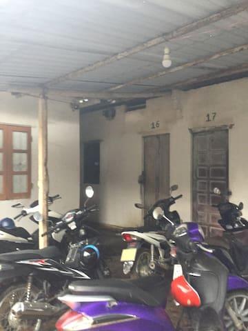 Residence 1163 full Ha Tinh