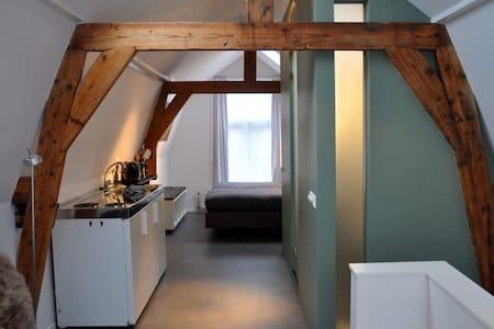 Loft | historical centre | Gouda - Gouda - Bed & Breakfast