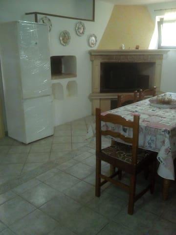 Un piccolo ma buon appartamento