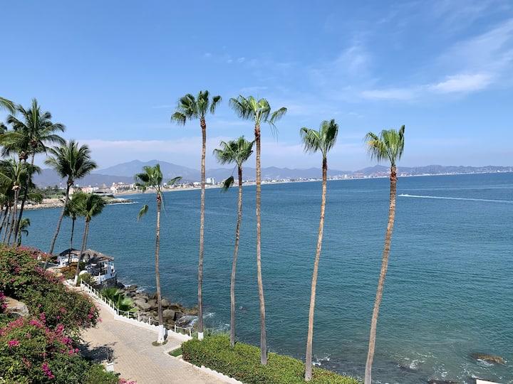 Playasol Las Hadas 306 El mar a tus pies!