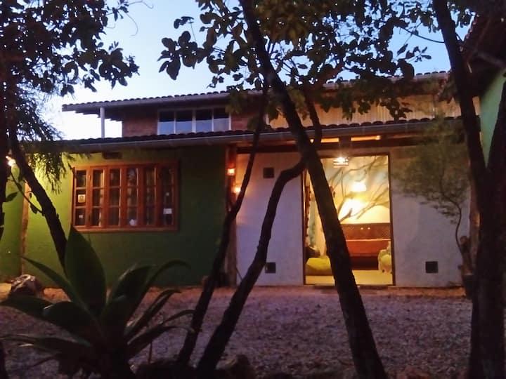 Espaço da Villa - São Jorge